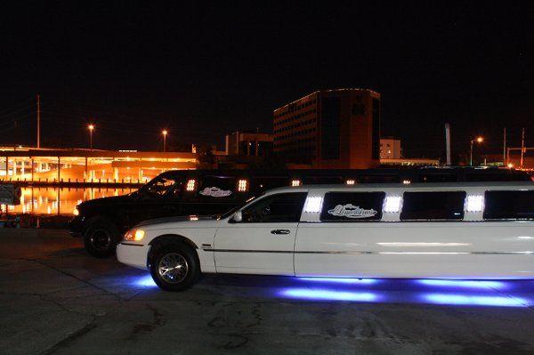 Tmx 1337790112836 IMG9409 Oshkosh wedding transportation