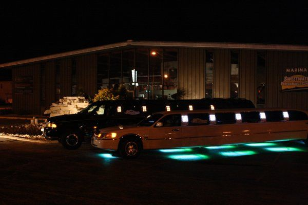Tmx 1337790150638 IMG9490 Oshkosh wedding transportation