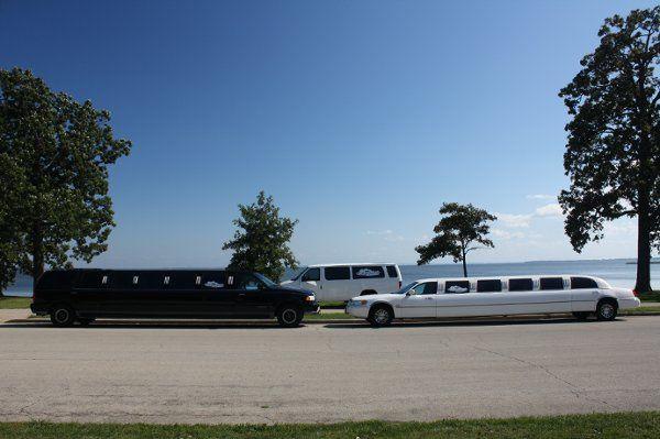 Tmx 1337790348938 IMG9311 Oshkosh wedding transportation