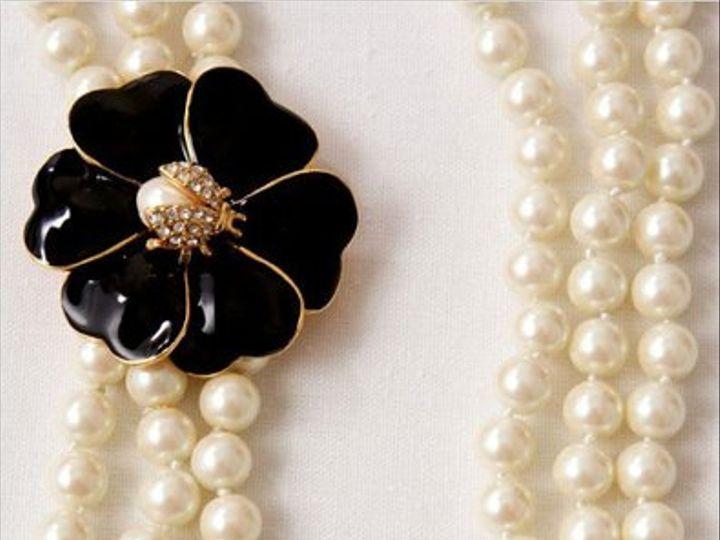 Tmx 1260812675397 KellyNecklace Redmond wedding jewelry