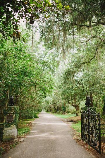 Magnolia Plantation and Gardens Reviews & Ratings, Wedding ...