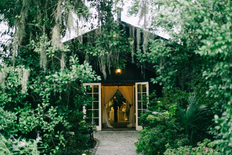 magnolia plantation conservatory wedding photos 33