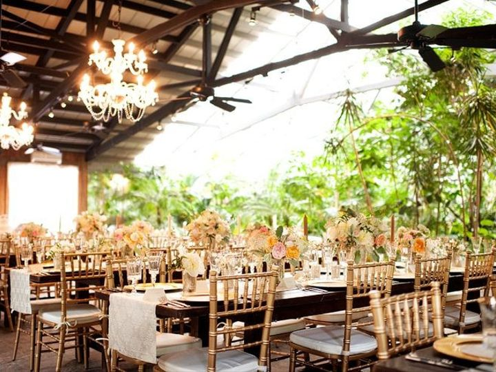 Tmx 1432569785279 Conservatory 2 Charleston, SC wedding venue