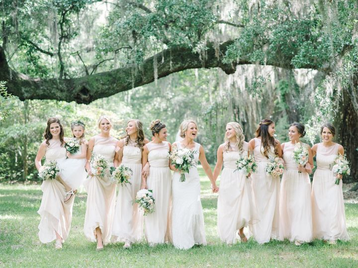 Tmx 1511197497290 Guesttracyaaronandjillianphotographymeganpatrickma Charleston, SC wedding venue