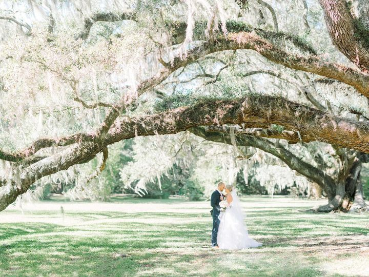 Tmx 1511197652475 Kimalex Magnoliaplantationweddingoakspano Charleston, SC wedding venue
