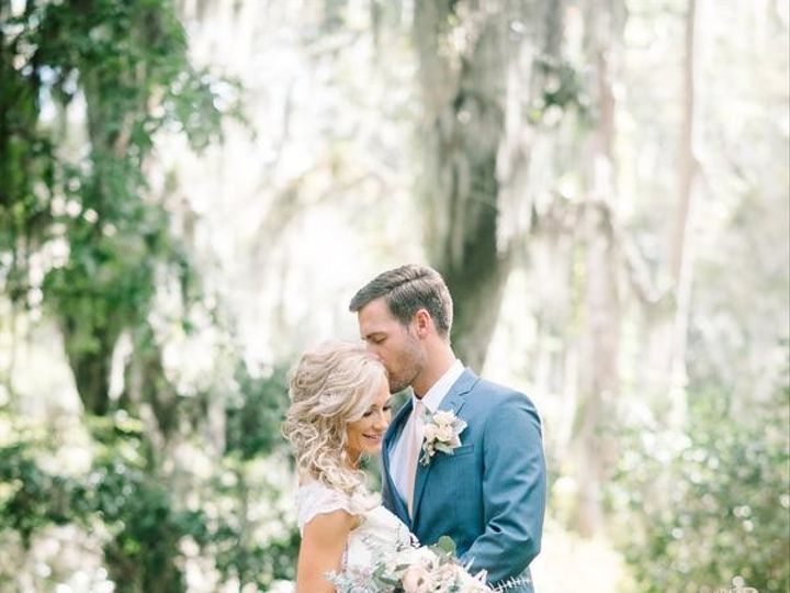 Tmx Tilts Stevens Aaron And Jillian Photography Shelbyjeremiahmagnoliaplantationweddingbyaaronandjillianphotography301 Low 51 11317 1560355003 Charleston, SC wedding venue