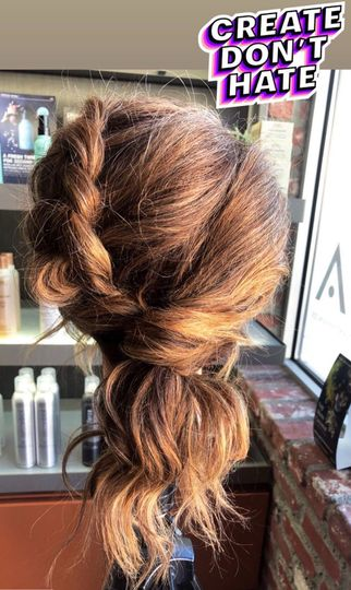 Dutch Braid Avant-Garde