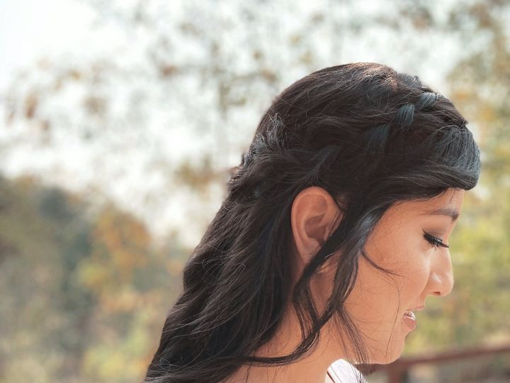 Tmx Afterlightimage 51 1961317 160177314328332 Redding, CA wedding beauty