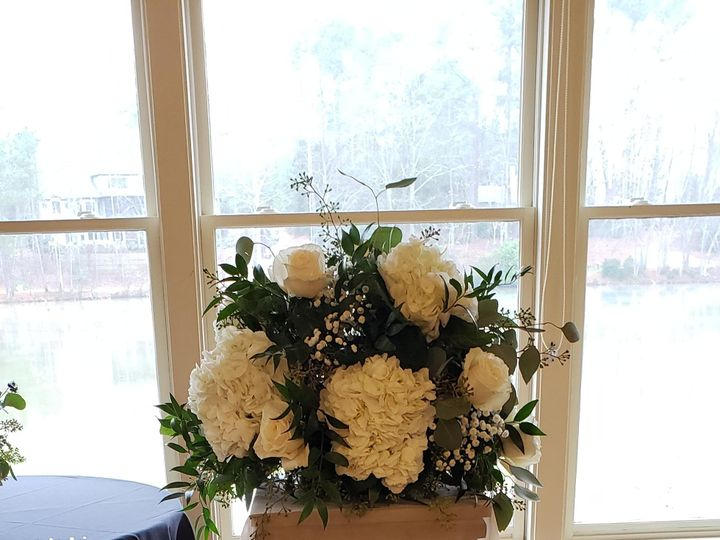 Tmx 20200118 112359 51 1981317 159750884552577 Spartanburg, SC wedding florist