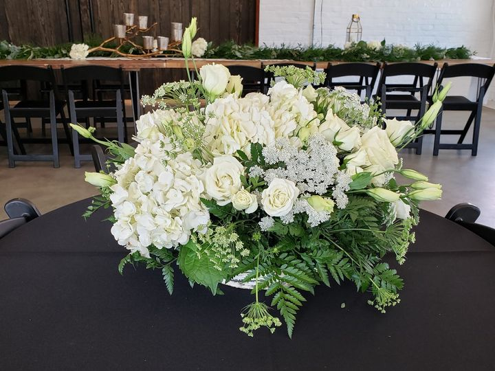Tmx Img 20190517 174710 584 51 1981317 159750897885280 Spartanburg, SC wedding florist