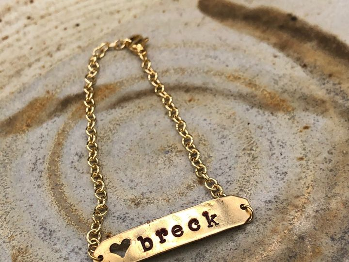 Tmx Stampedmetaljewelry1 51 1902317 157731102484505 Breckenridge, CO wedding favor