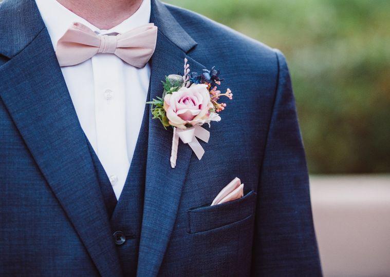 Agave of Sedona Wedding