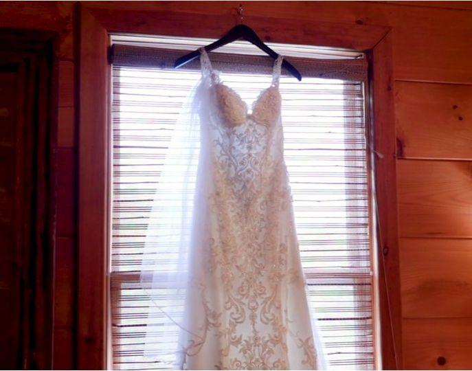 The dress shot: classic