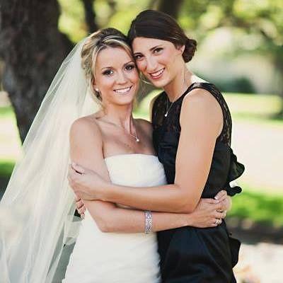 Napa Bride + Katelyn Theobald