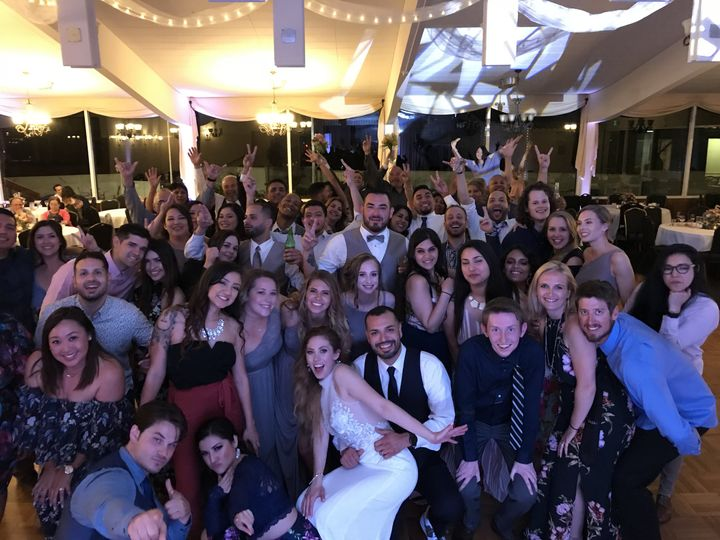 Wedding in Monterey Ca