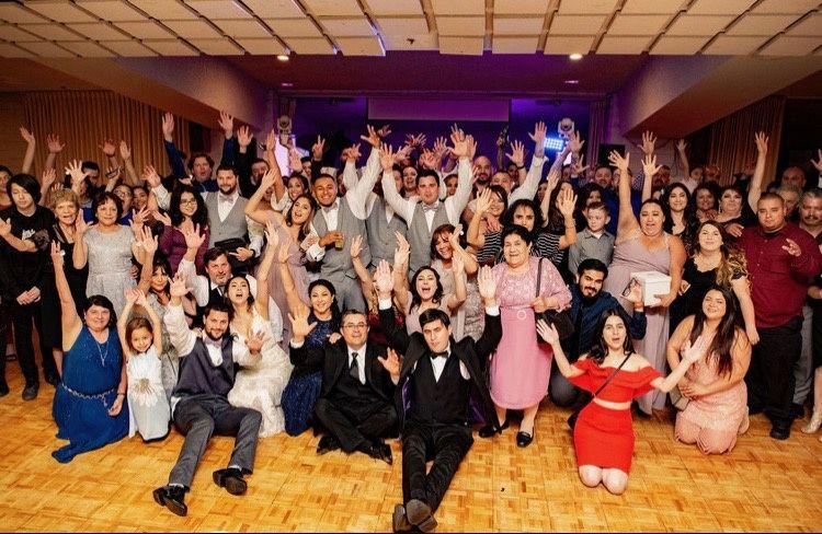 Wedding in Salinas Ca,