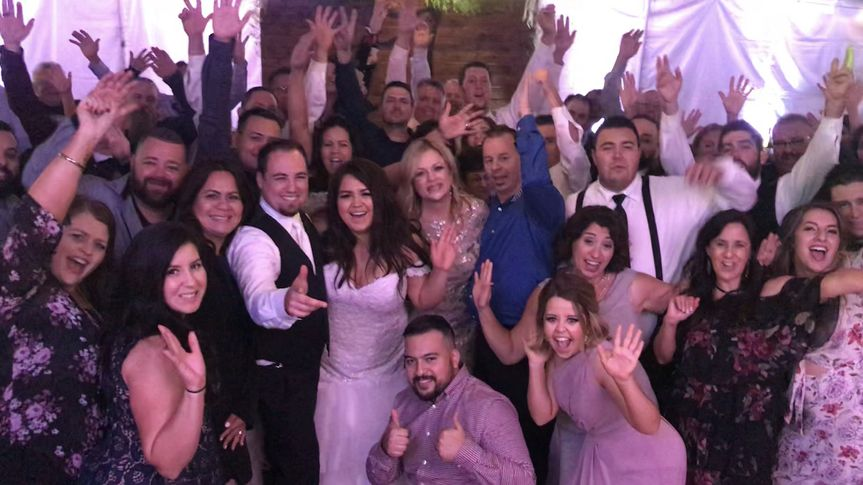 Wedding in Tulare,