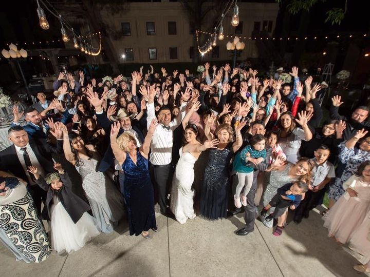 Tmx Img 2864 2 51 762317 1571899921 Visalia, CA wedding dj