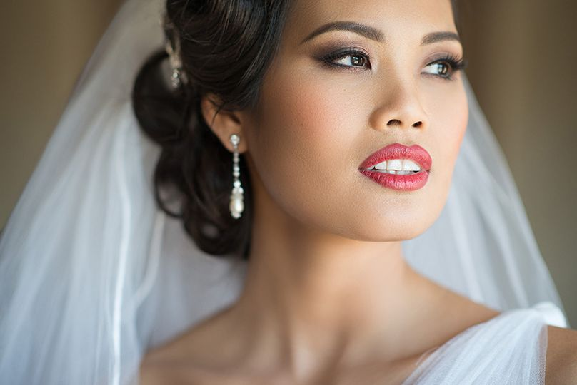 Beauty Affair - Bridal Makeup Artist U0026 Hairstylist - Beauty U0026 Health - Los Angeles CA - WeddingWire