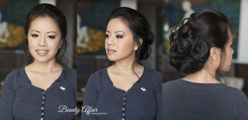 thai asian bridal makeup trial by beauty affair ag