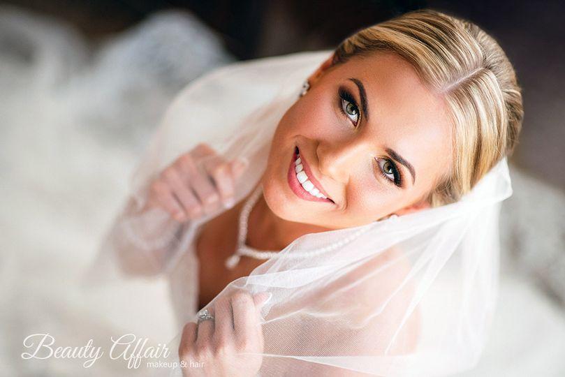 beauty affair bridal makeup artist amp hairstylist