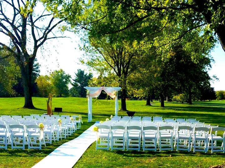Tmx Ceremony 2 51 3317 1555949847 Jamison, PA wedding venue