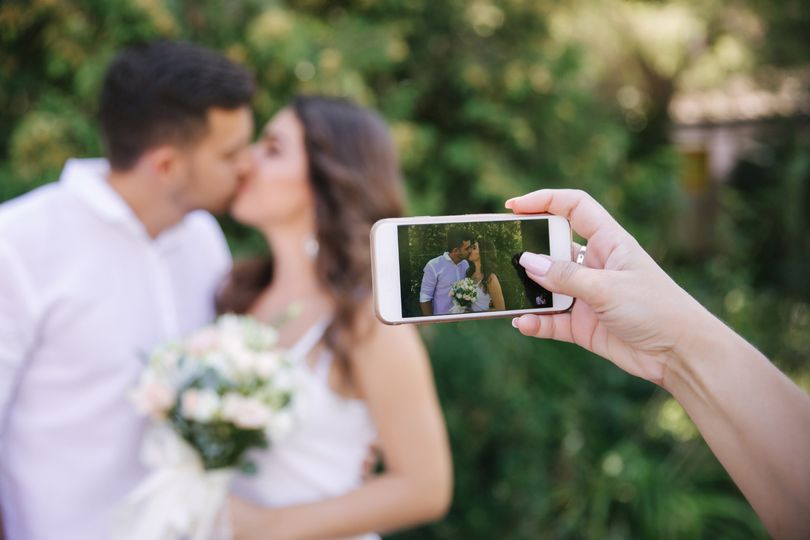 couple phone ceremony 51 1953317 158406649154303