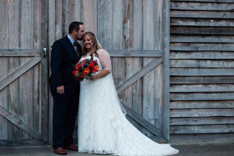 Barn Wedding are Great!