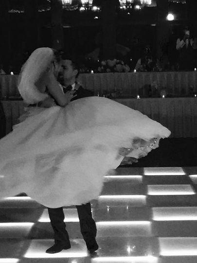 Lake Geneva wedding