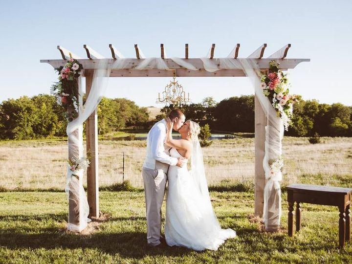 Tmx 1417812954784 Kelsey Oskaloosa, Kansas wedding venue