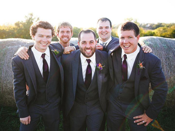 Tmx 1454365324938 Groomsmen Oskaloosa, Kansas wedding venue
