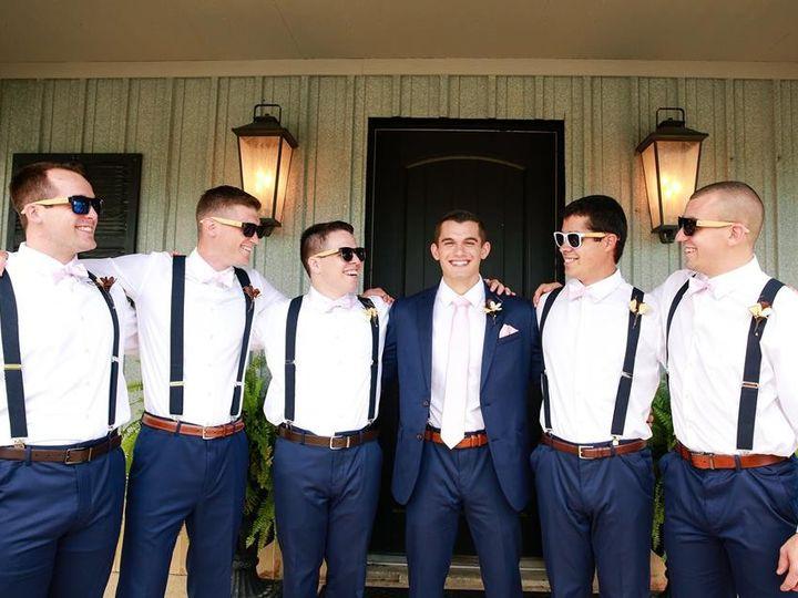 Tmx 1454365331911 Hookerwedding Oskaloosa, Kansas wedding venue