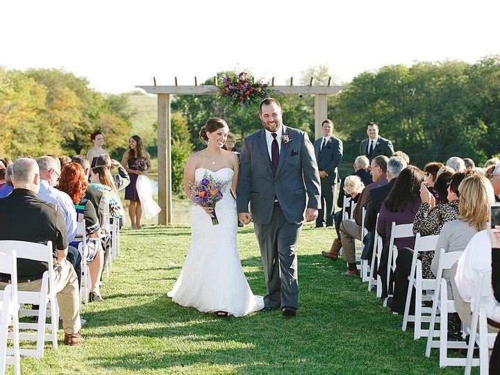 Tmx 1454365351809 Leexit Oskaloosa, Kansas wedding venue