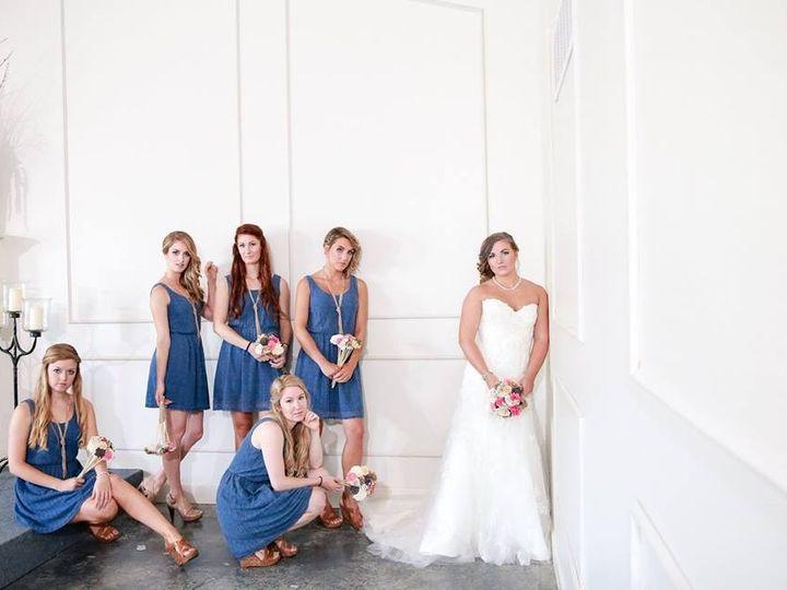 Tmx 1454365693703 Hwed2 Oskaloosa, Kansas wedding venue