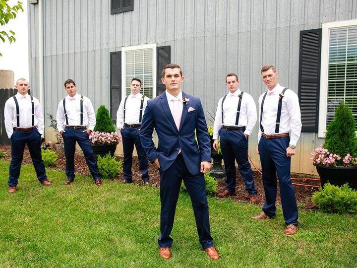 Tmx 1454365699293 Hwed6 Oskaloosa, Kansas wedding venue