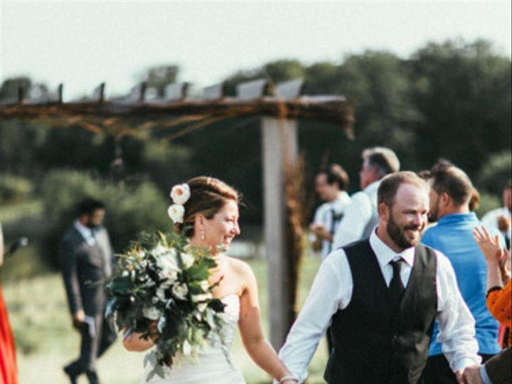 Tmx 1454365933648 Ceremony Oskaloosa, Kansas wedding venue