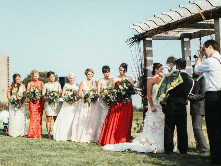 Tmx 1454366077405 Bridesmaids Oskaloosa, Kansas wedding venue