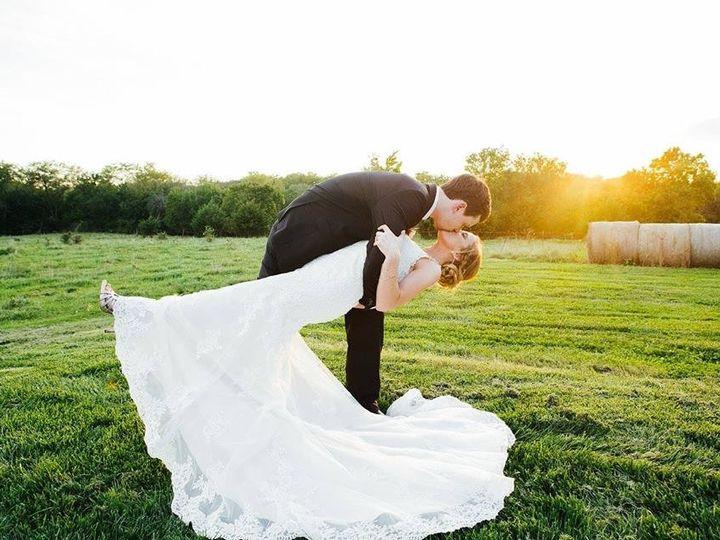 Tmx 1510597083896 Krissy3 Oskaloosa, Kansas wedding venue