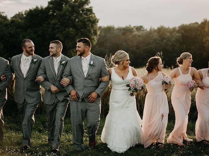 Tmx 1510598070423 Nat1 Oskaloosa, Kansas wedding venue