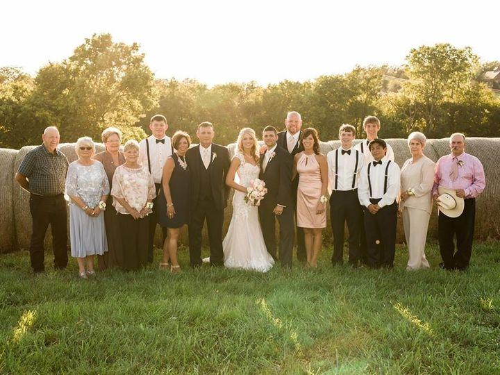 Tmx 1510598202656 Kylie Oskaloosa, Kansas wedding venue
