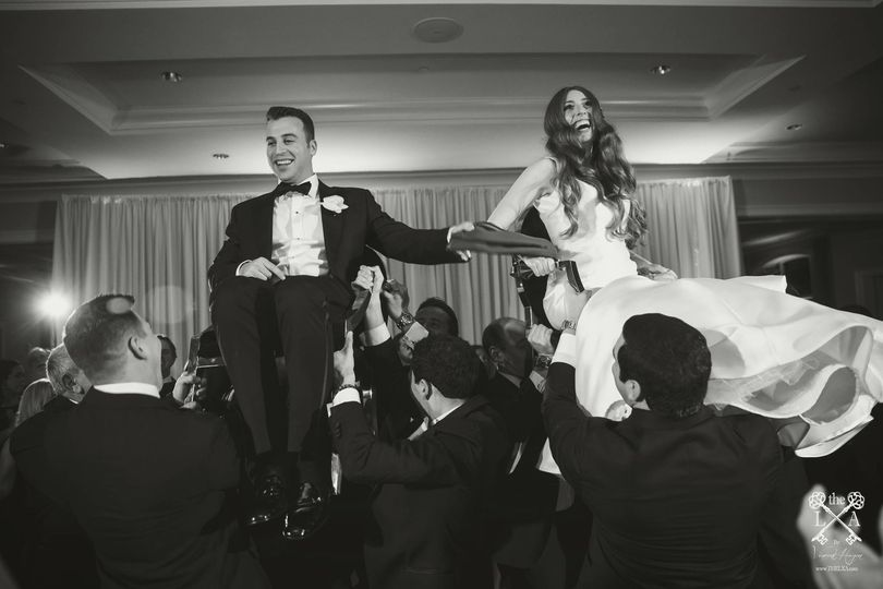 Wedding Reception - Circle 100
