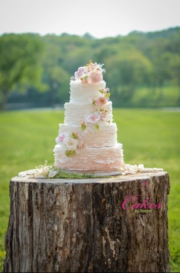 dsc1795 cake on stump