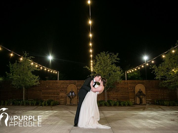 Tmx 1498687444528 728 The Purple Pebble 20170422 Frisco, Texas wedding venue
