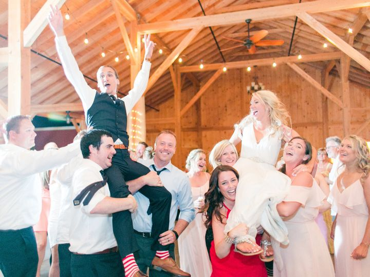 Tmx 1475594798216 Pond View Farm Wedding Photos Maryland Wedding Pho Lutherville Timonium, MD wedding dj