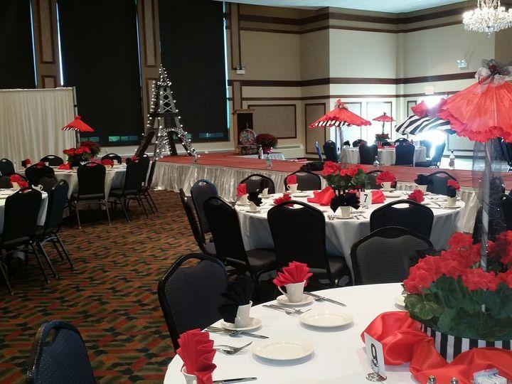 Tmx 1445455910453 20150920093636 Aurora, IL wedding venue