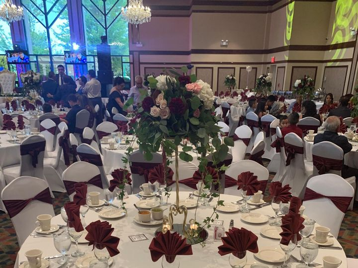 Tmx Ballroom Table 51 85317 157816869990643 Aurora, IL wedding venue
