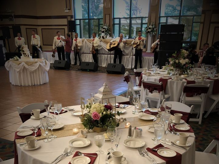 Tmx Ballroom W Mariachi 51 85317 157816794976518 Aurora, IL wedding venue
