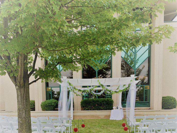 Tmx Gazebo 51 85317 157816714292017 Aurora, IL wedding venue