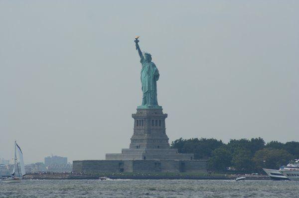 Tmx 1222106178495 CopyofGovernersIslandJuly262008030 New York, NY wedding travel