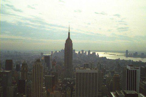 Tmx 1273783846289 EmpireStateBlding New York, NY wedding travel